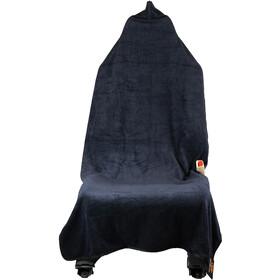 Orange Mud Transition Wrap 2.0 Multifunctional Towel, black